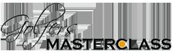 Golfers Master Class Logo